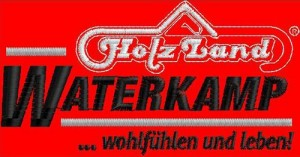 Waterkamp